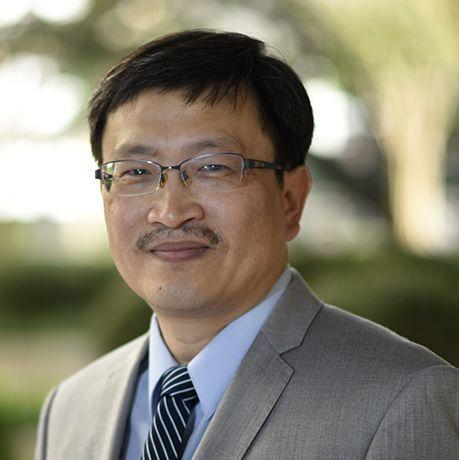 Chen, Ph.D.