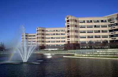 Michael E. DeBakey Veterans Affairs Medical Center
