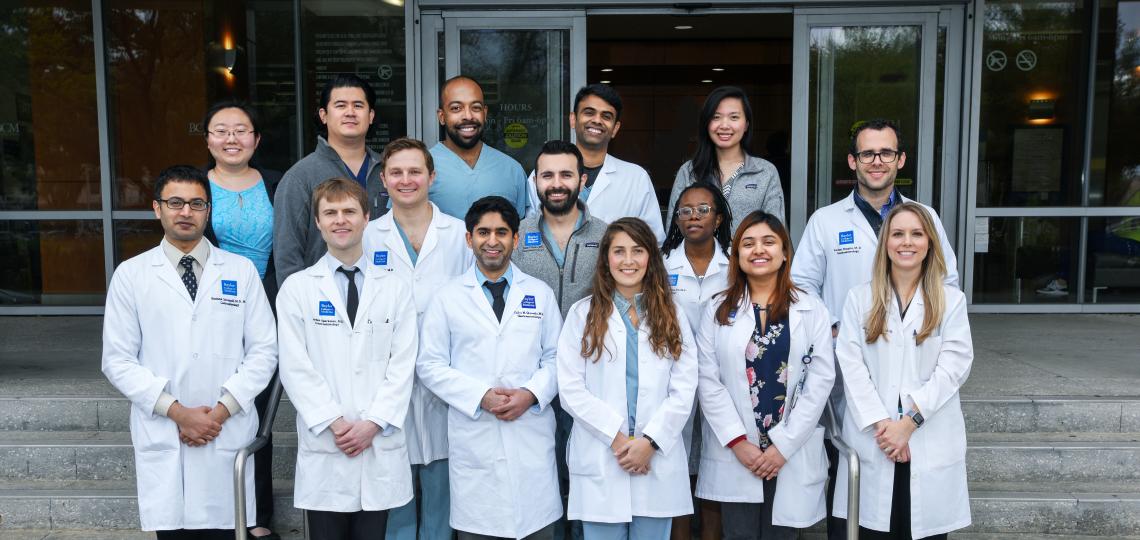 Gastroenterology Fellows