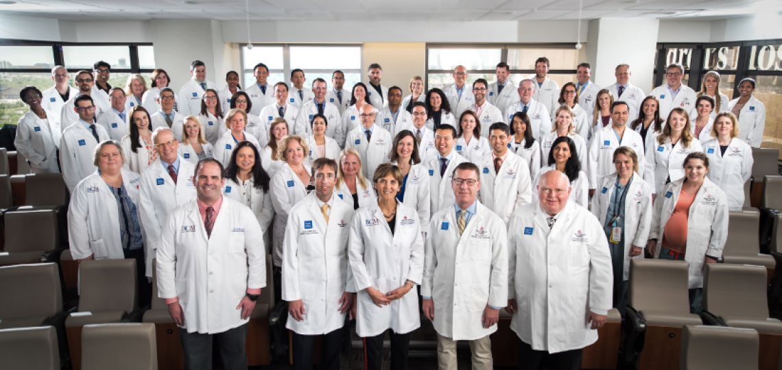 Pediatrics Critical Care Faculty Team