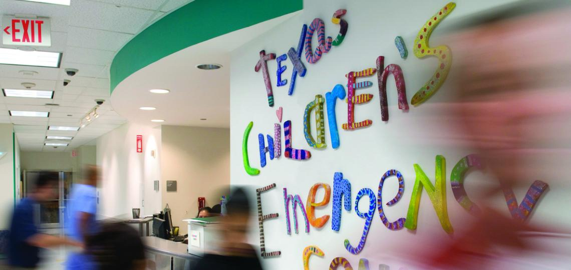 We are committed to serving as advocates for the medical, physical and emotional needs of children.