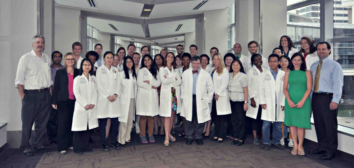 Tropical Medicine Group Shot