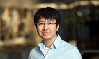 Nuo Li, Ph.D.