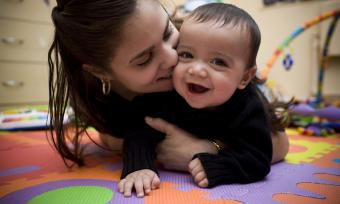 Study analyzes family leave policies at schools of public health