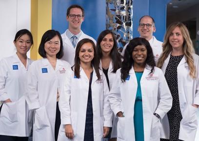 Pediatric Hematology-Oncology Fellowship Program