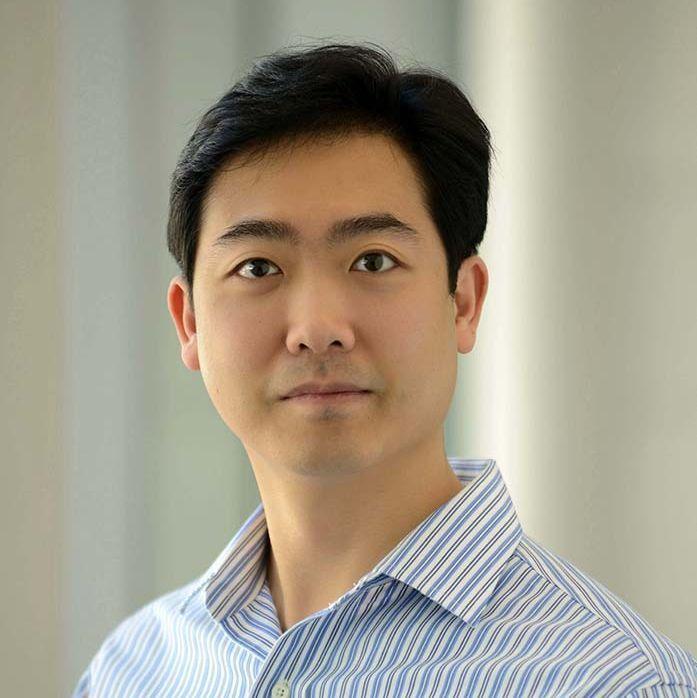 Weiwei Dang, Ph.D.