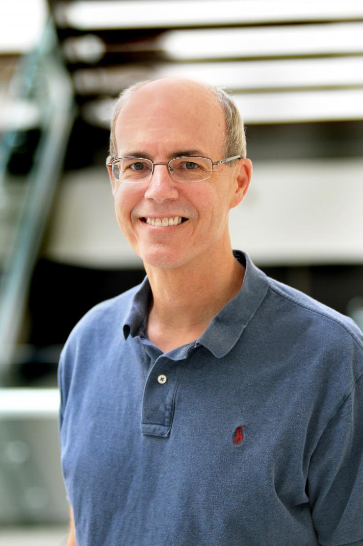 Lawrence A. Donehower, Ph.D., Molecular Virology & Microbiology