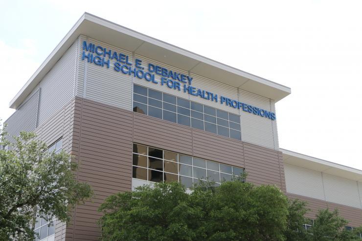DeBakey High School for Health Professions