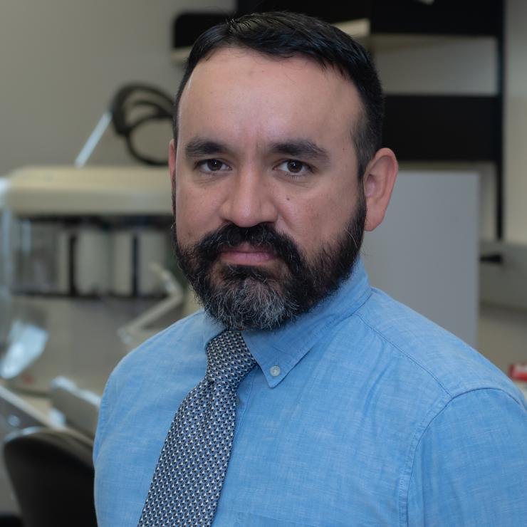 Robert Cabrera, Ph.D.  CPEH