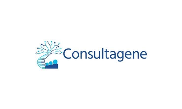 Consultagene Logo