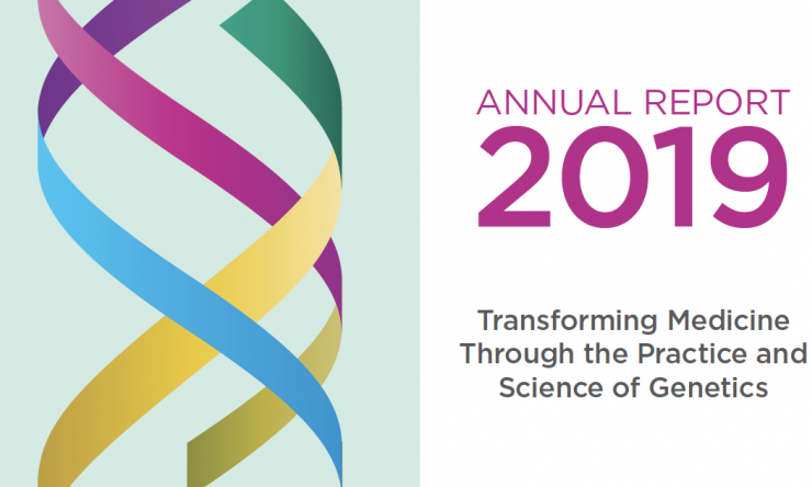 2019 MHG Annual Report Cover