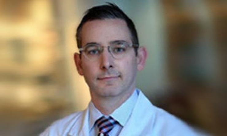 Dr. Bryan Burt