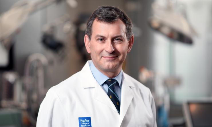 Dr. Alastair Thompson