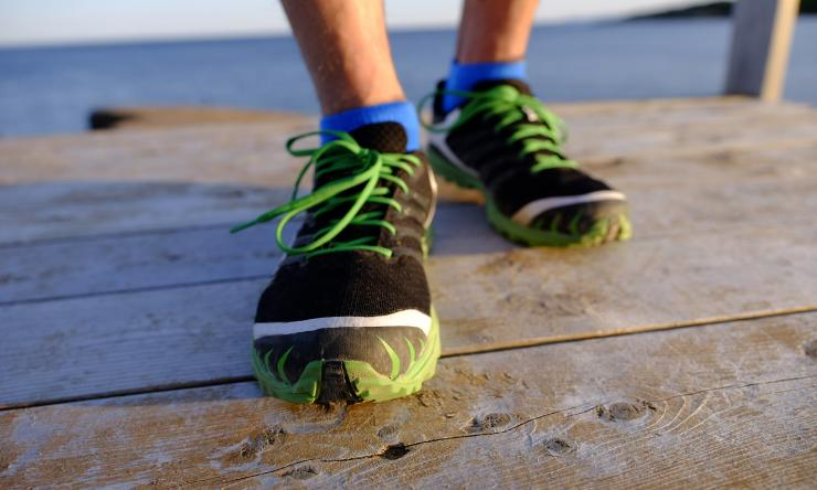 Dr. Ronald Lepow offers some prevention methods that runners can take to help avoid toenail loss.